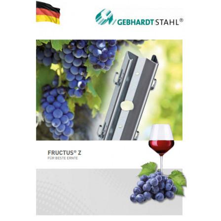 Опоры для виноградников