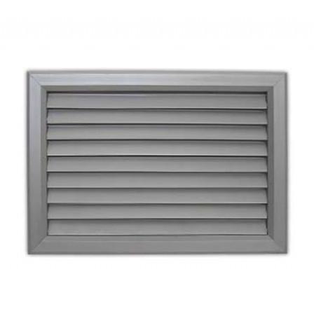 Однорядная вентиляционная решетка РВ 2535-1