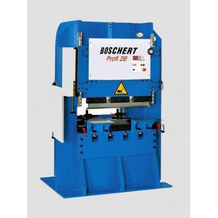 Станок Boschert Profi 28 CNC