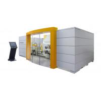 Листогибочный центр RAS MiniBendCenter