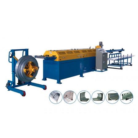 Станок Wammes Rollformer for slide-on-flanges RF 20/30