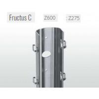 Вертикальные столбики для виноградников Fructus C