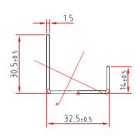KBE 200 x 1,5 mm