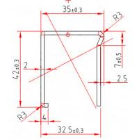 REHAU  Art.-Nr. 350 193 x 2,0 mm(244496)