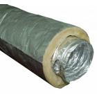 Гибкие термоизолированные воздуховоды ISODEC CLASSIC