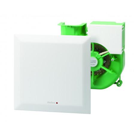 Вентилятор вытяжной Helios ELS-VN 100/60