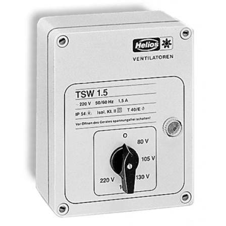 Регулятор Helios TSW 1,5