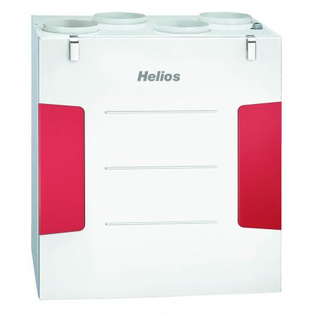 Установка Helios KWL EC 200 W / ET