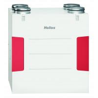 Установка Helios KWL EC 270 W / ET