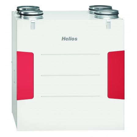 Установка Helios KWL EC 370 W / ET