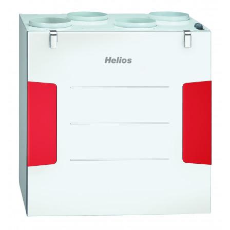 Установка Helios KWL EC 500 W / ET