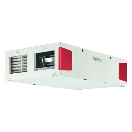 Установка Helios KWL EC 700 D Pro / WW