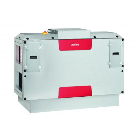 Установка Helios KWL EC 1200 S Pro / WW