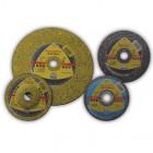 Отрезные и зачистные круги Kronenflex